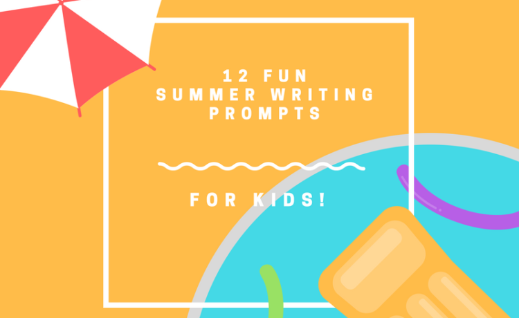 It doesn't matter if your kiddos are homeschooled, in public school, or in private school, it's important to keep them writing year round. But when it's summer and their days are filled with swimming pools, trips to the beach, and lots of time with their friends and their nights are filled with lightning bugs, barbeques […]