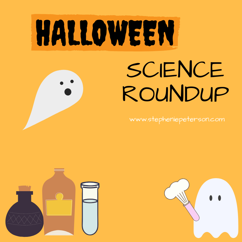 Halloween Science Roundup