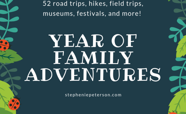 The World is Our Classroom As a homeschooling mom, I love to take my kids on adventures. We go on lots of day hikes. If we get the opportunity, we will hop in the car for a road trip or board an airplane for far-away destinations. We spend many days in museums, at festivals, […]