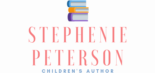 Stephenie Peterson – Author of Nellie Nova and Grace's Ghosts
