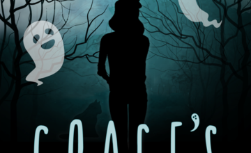 Check Out the Trailer for Grace's Ghosts